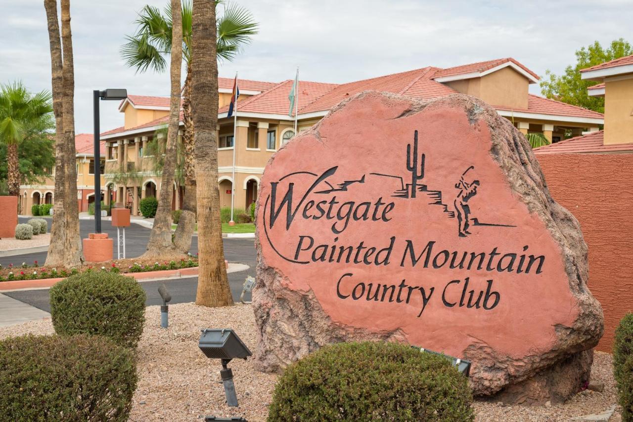 resort westgate painted mountain, mesa, az - booking