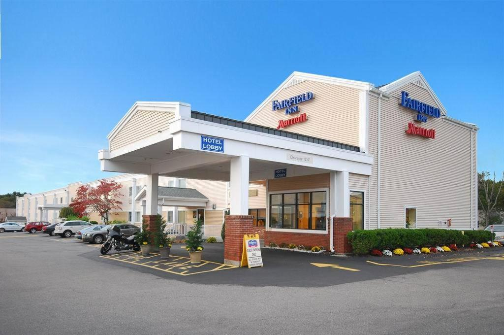 Hotels In Westwood Massachusetts