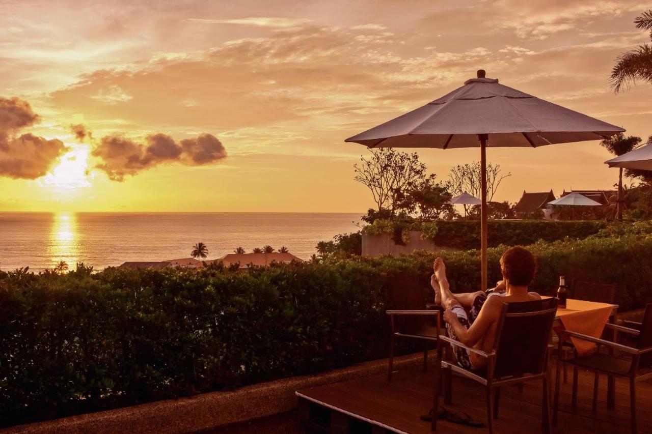 Resorts In Ban Kathu Phuket Province