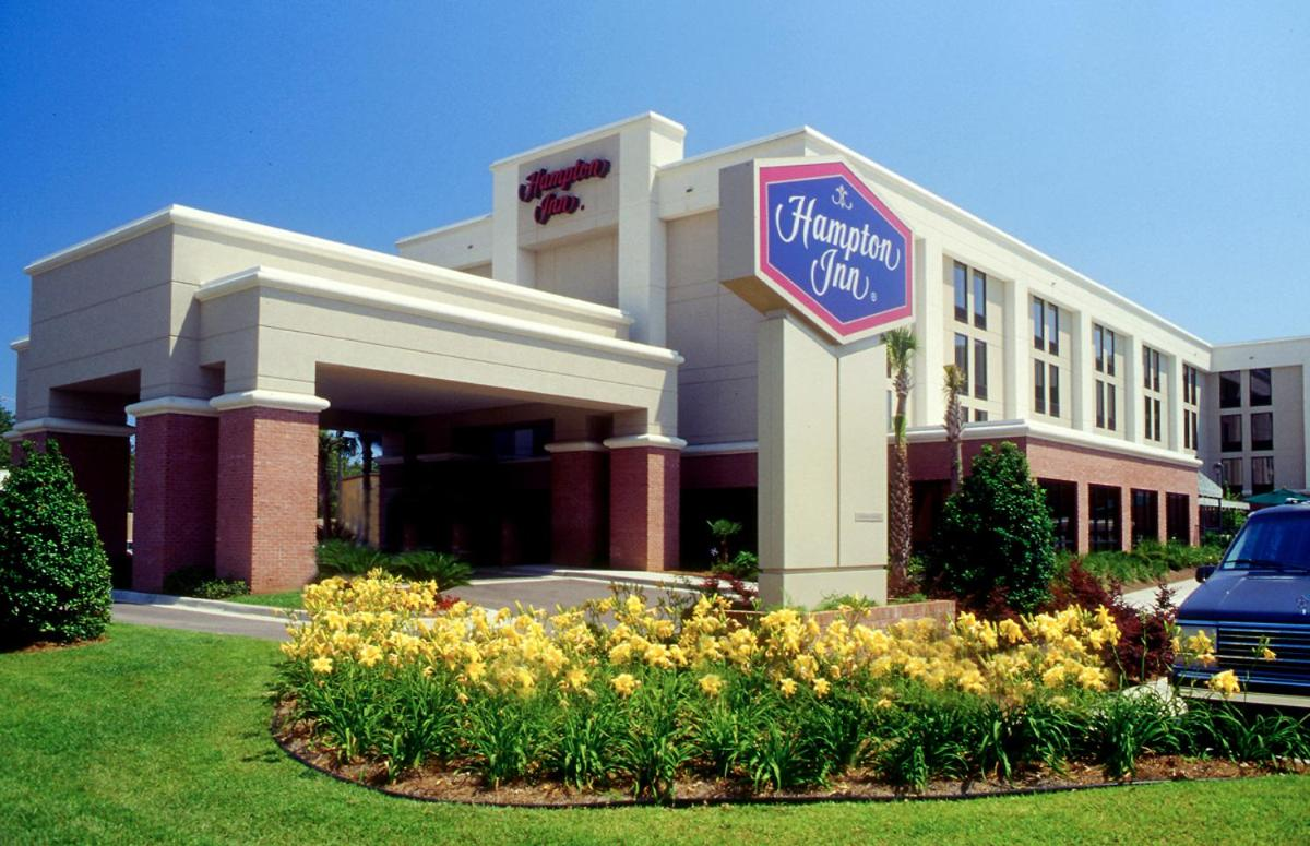 Hotels In East Pensacola Heights Florida