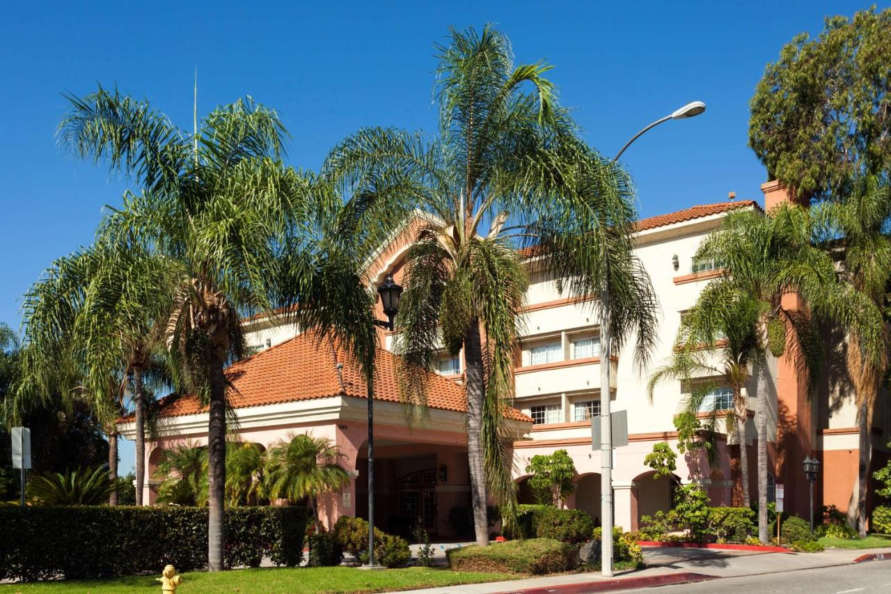 Hotels In La Habra Heights California