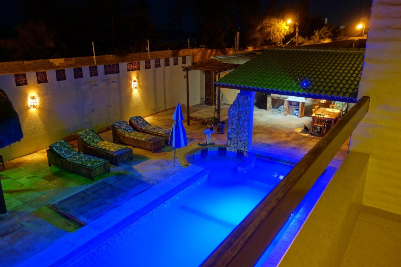Bed And Breakfasts In ÁGuas Belas Ceará