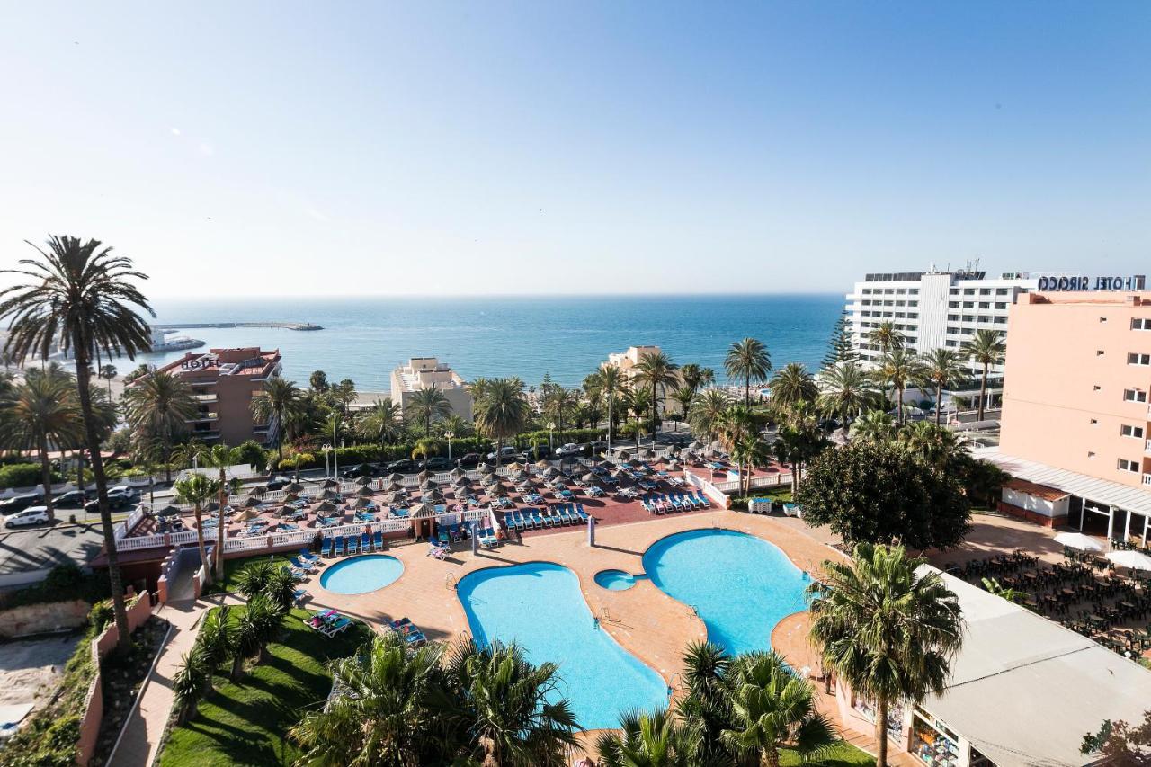 Hotels In Santa Fe De Los Boliches Andalucía