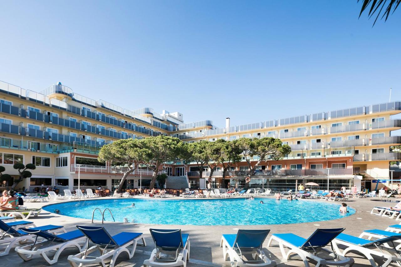 Отель испания best