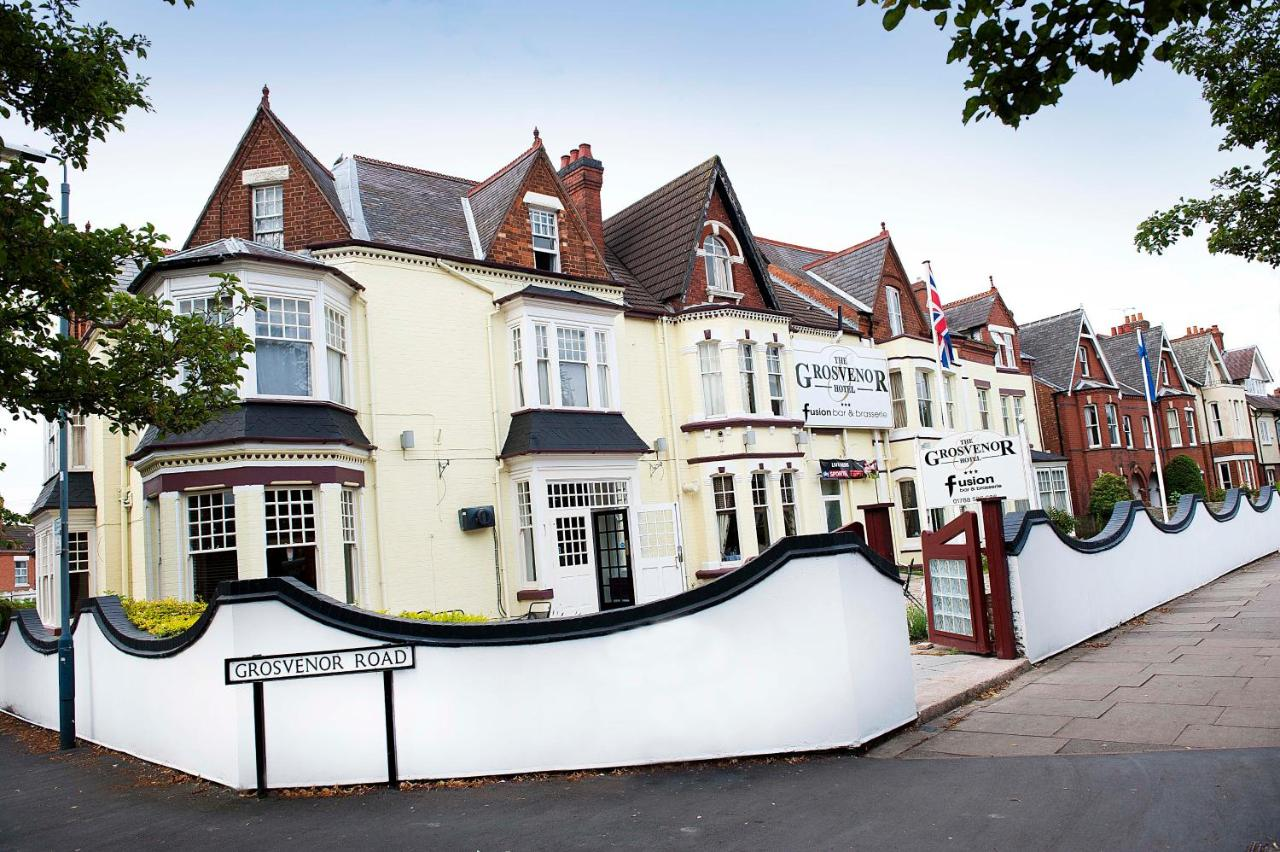 Hotels In Thornby Northamptonshire