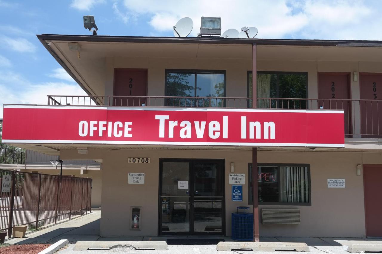 Travel Inn Portage Indiana