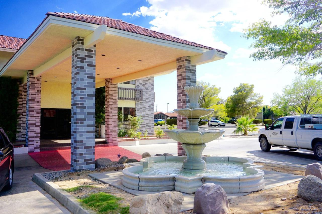 Hotels In Ridgecrest California
