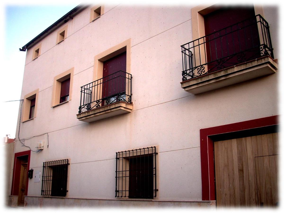 Guest Houses In Las Casas Castilla-la Mancha
