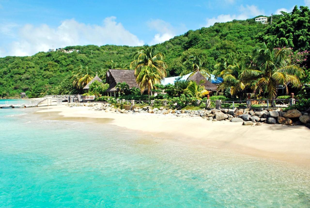 Tamarind Beach Hotel, Charlestown, St. Vincent & Grenadines ...