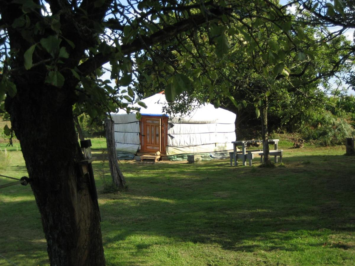 Bed And Breakfasts In Noyal-pontivy Brittany