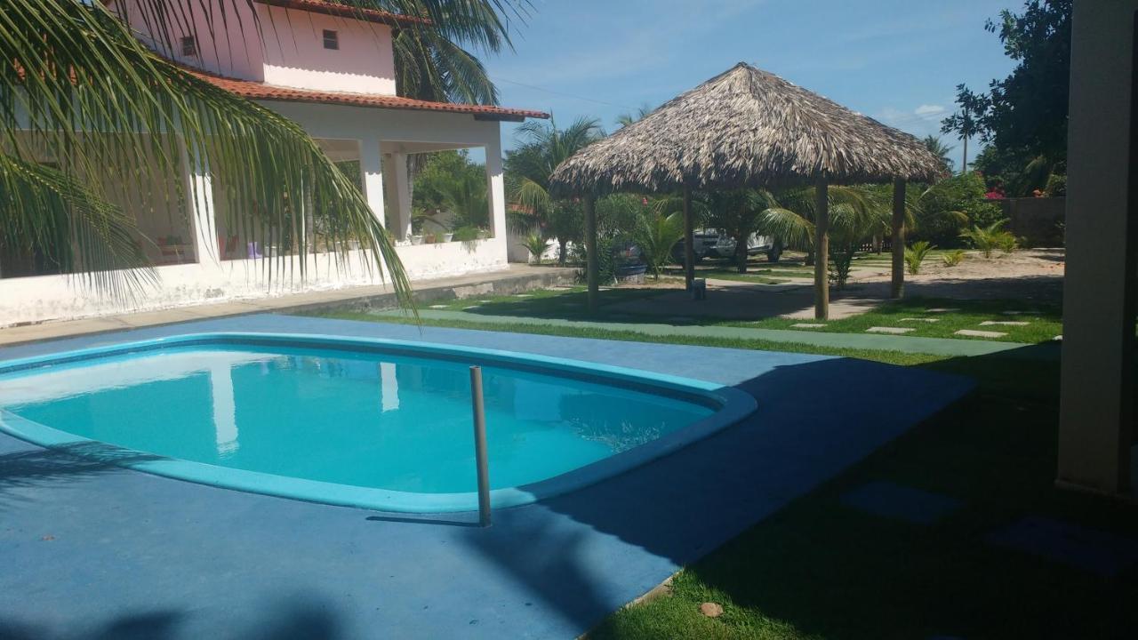 Hotels In Canoa Quebrada Ceará