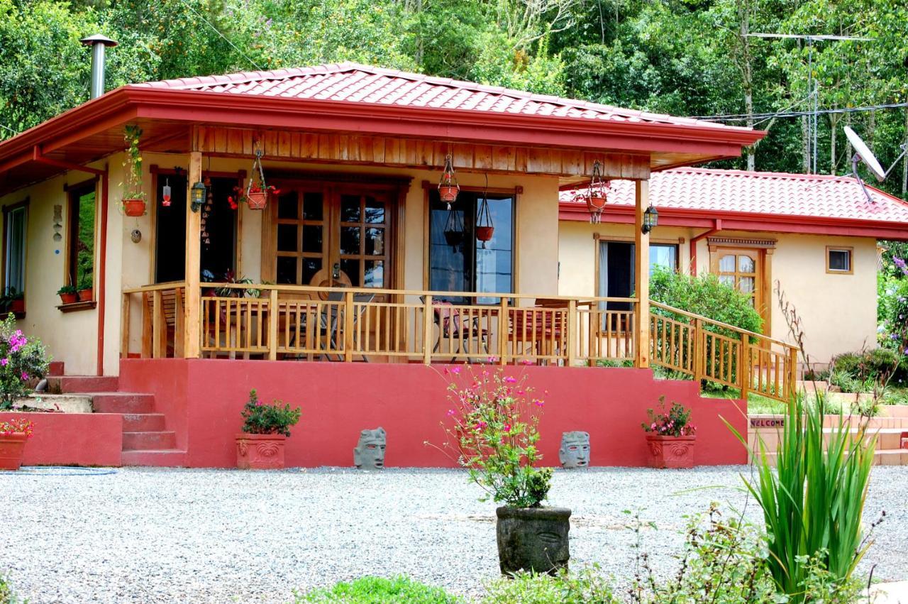 Guest Houses In La Ese San José