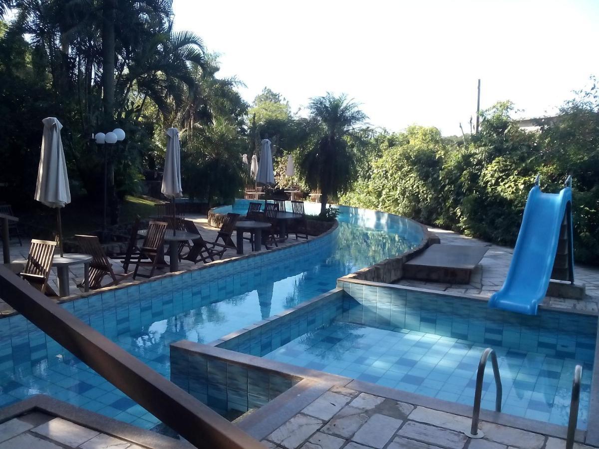 Resorts In Foz Do Iguaçu Parana