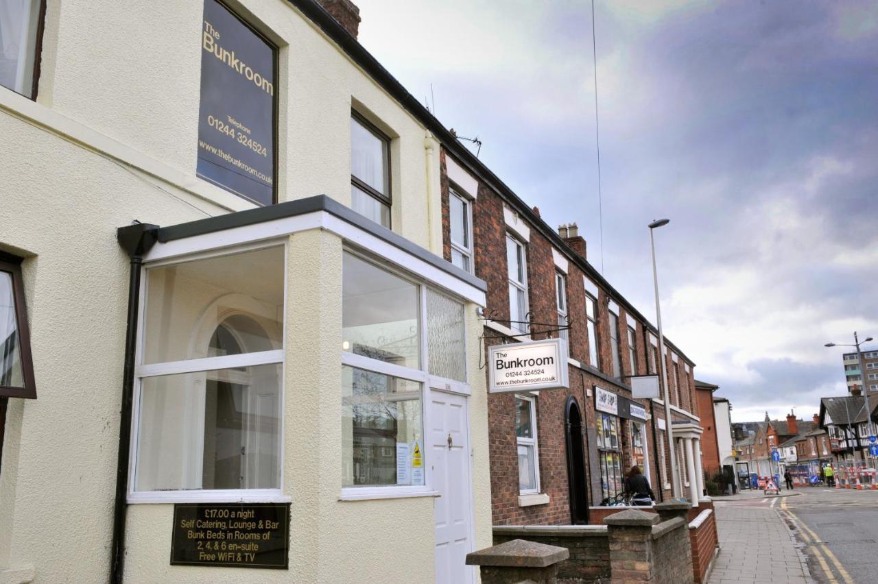 Hostels In Runcorn Cheshire
