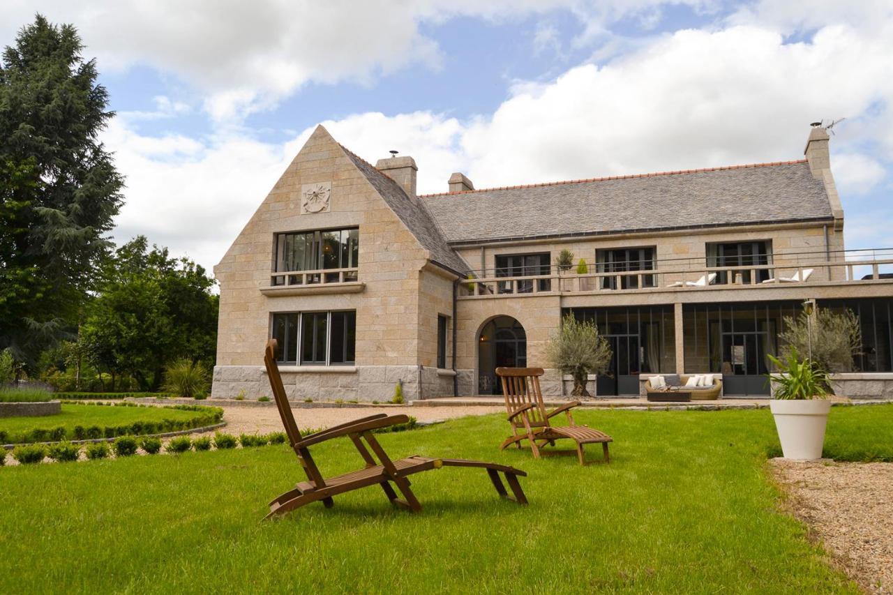 Guest Houses In Plédèliac Brittany
