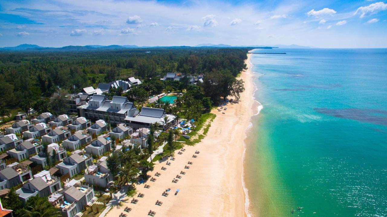Resorts In Takua Thung Phang Nga Province
