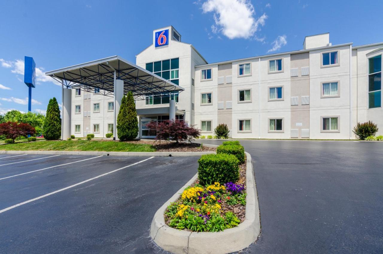 Hotels In Bristol Virginia