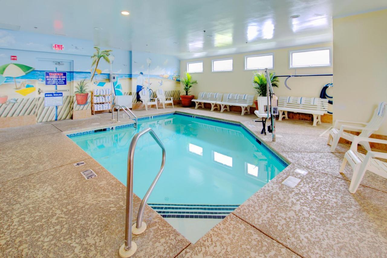 Hotel Monte Carlo, Ocean City, MD - Booking.com