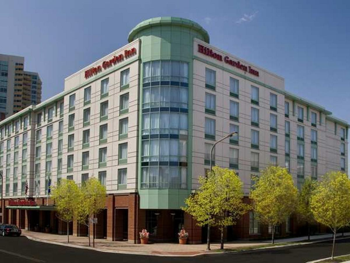 Hotels In South Evanston Illinois