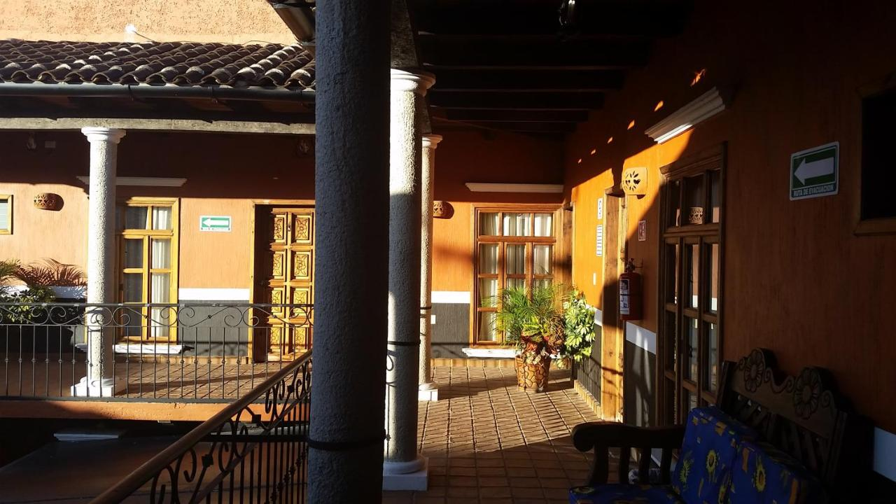 Hotels In San Antonio Jatón Chiapas