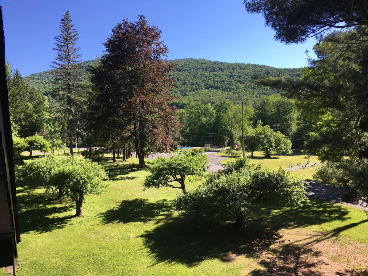 Resorts In Phoenicia New York State
