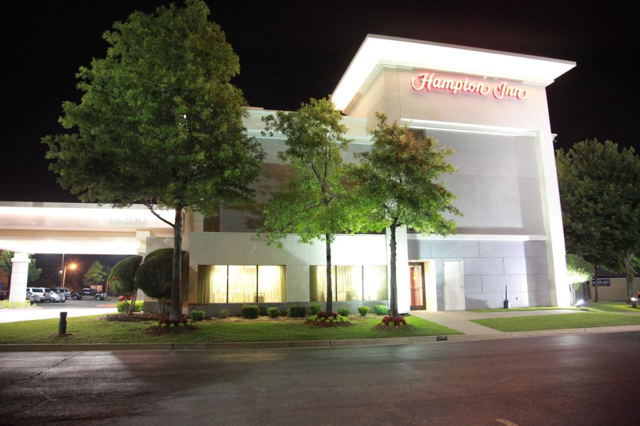 Hampton Inn Tulsa Sand Springs, OK - Booking.com