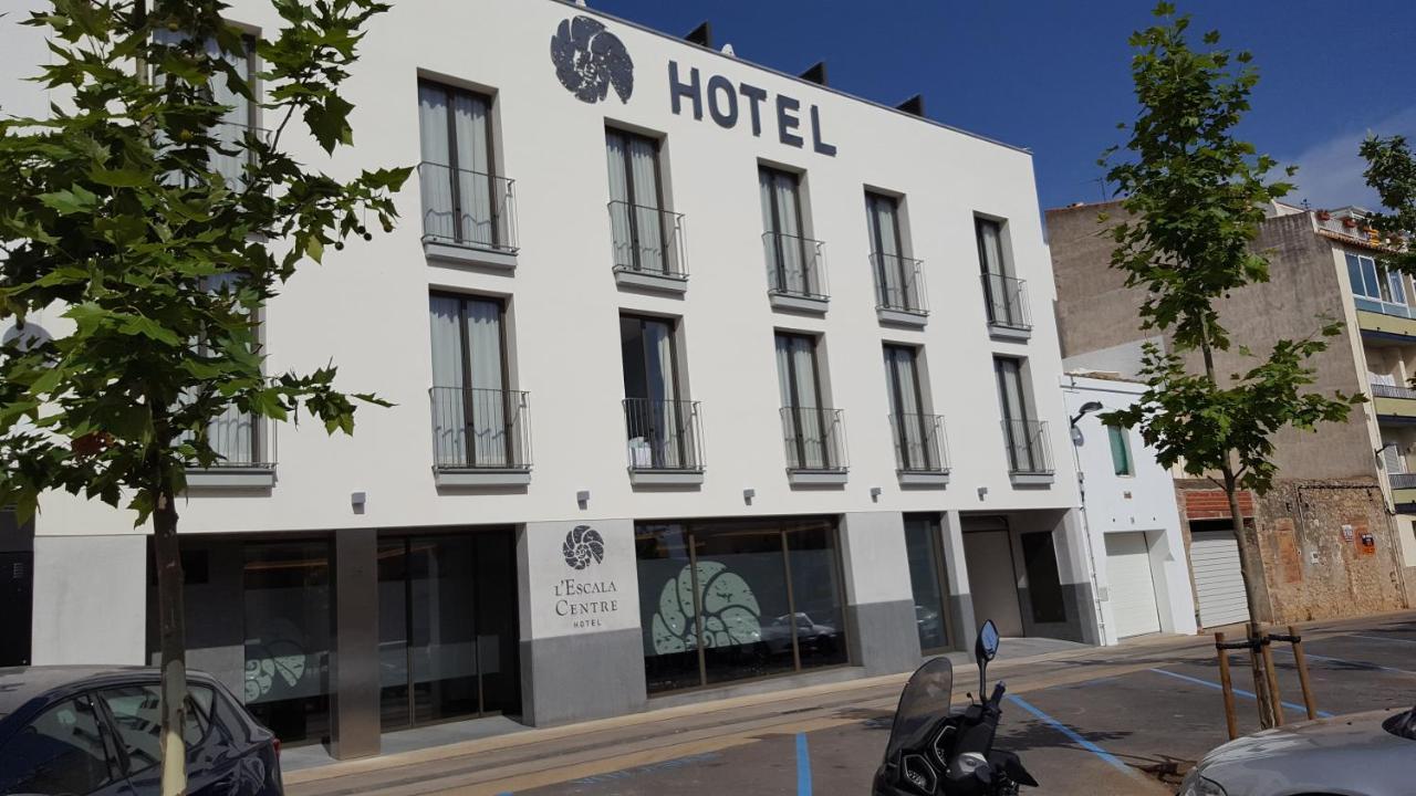 Hotels In Sant Martí D'empúries Catalonia