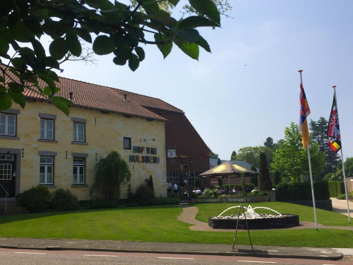 Hotels In Arensgenhout Limburg
