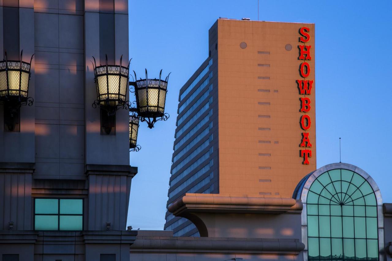 Hotels In Atlantic City New Jersey
