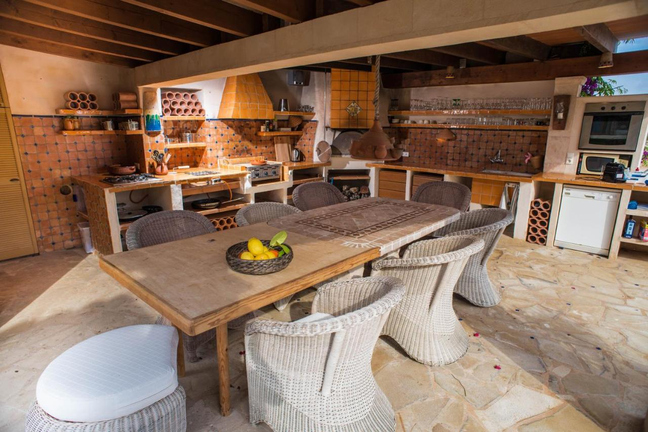 Bed And Breakfasts In Cala Figuera Majorca