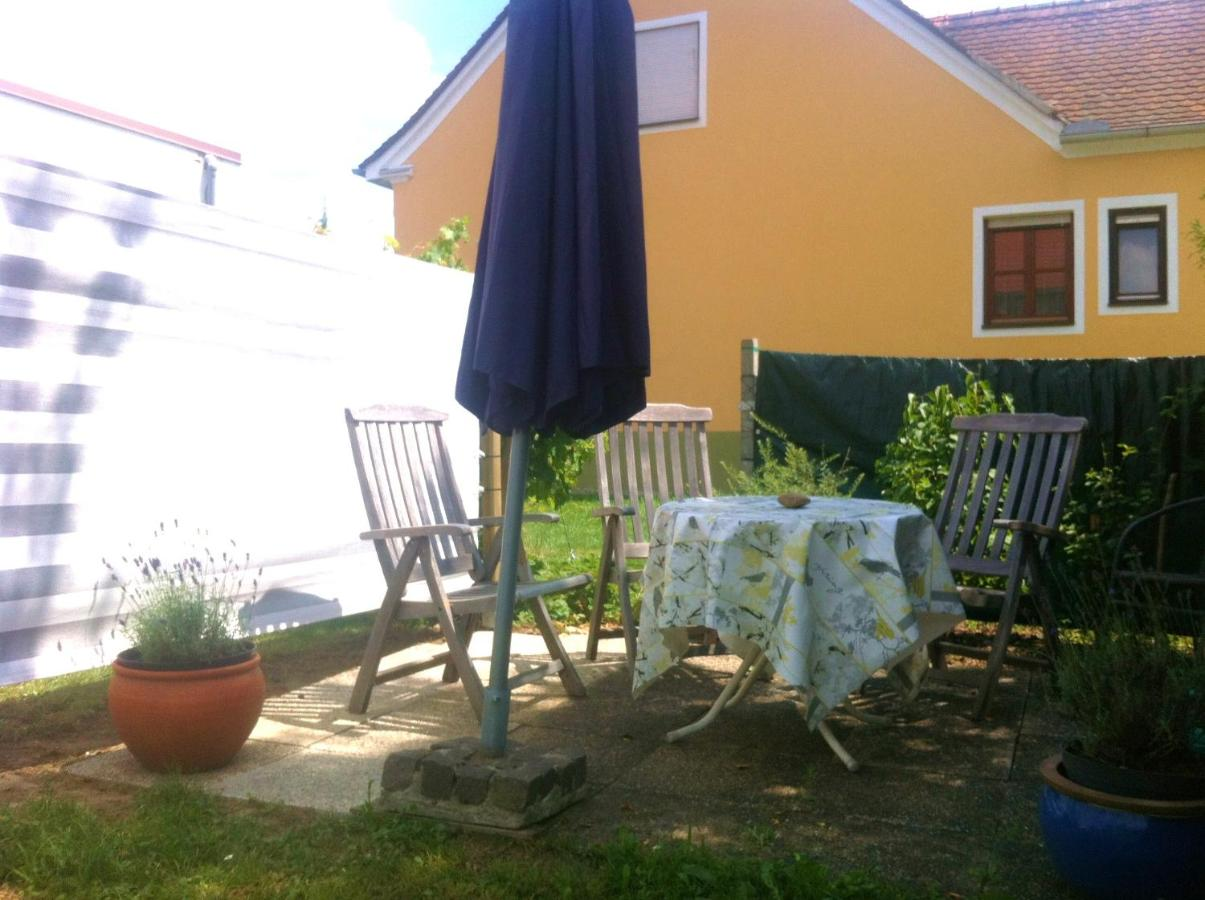 apartment thermenland rudersdorf austria booking com