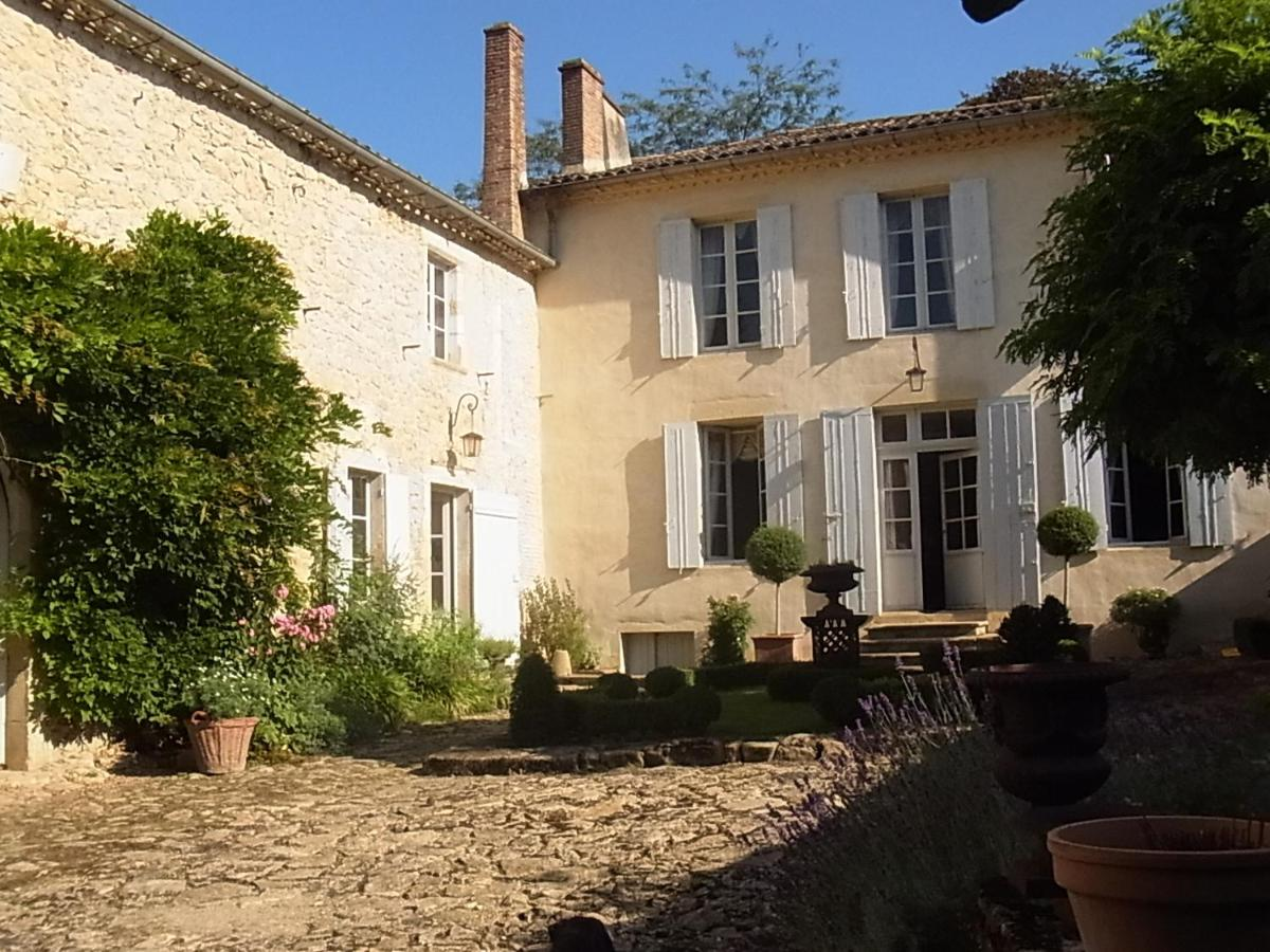 Bed And Breakfasts In Noaillac Aquitaine