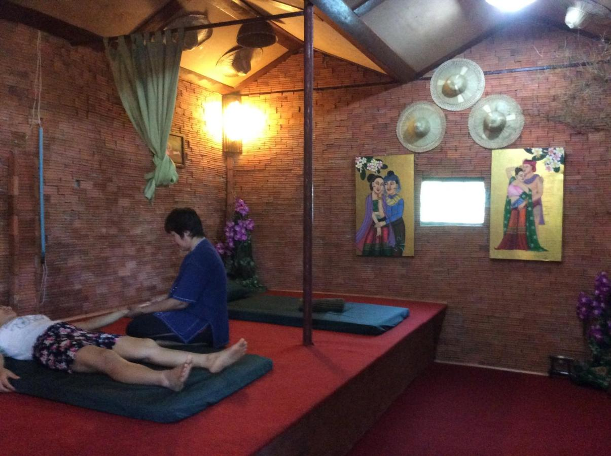 Resorts In Ban Pet Khon Kaen Province