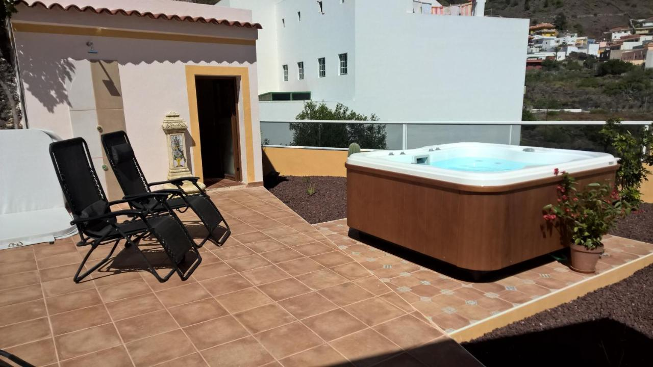 Bed And Breakfasts In El Guincho Tenerife