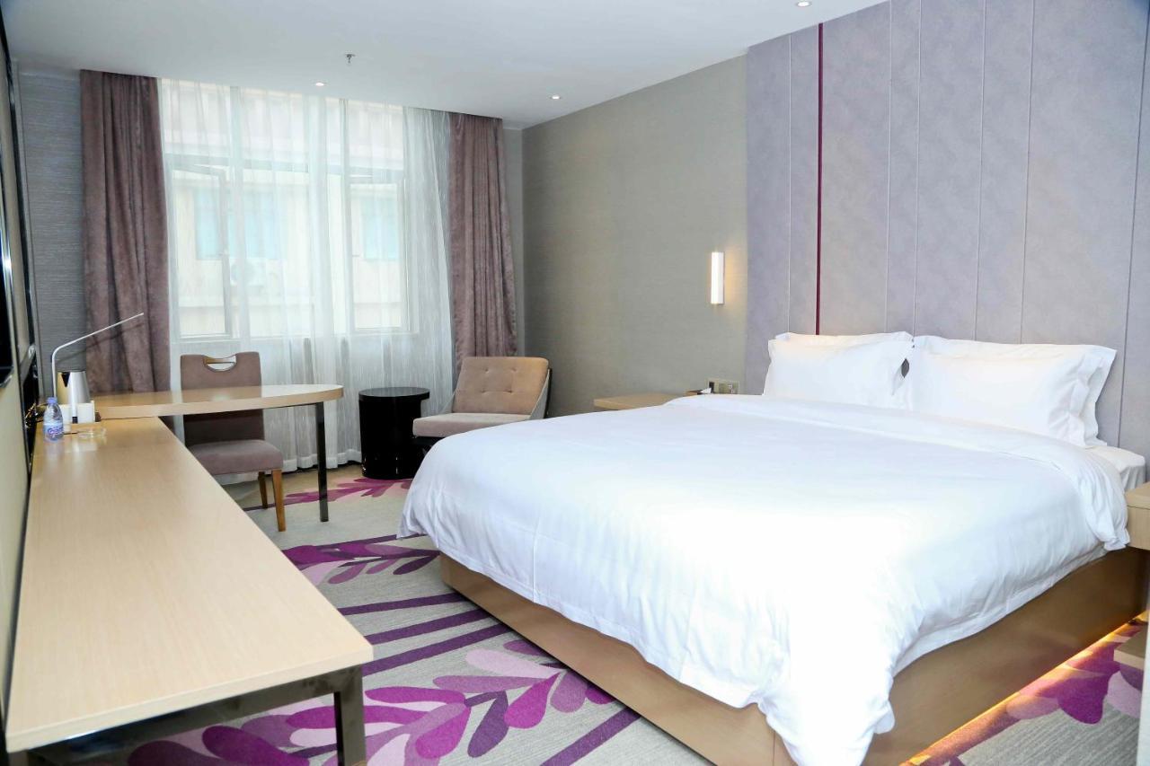 7 Days Inn Guangzhou Fang Cun Branch Lavande Hotel Baiyun International Guangzhou China Bookingcom