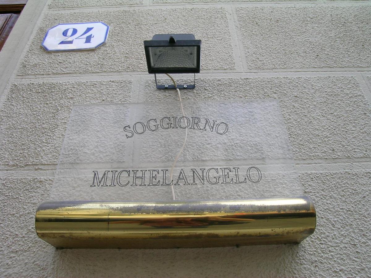 Soggiorno Michelangelo, Firenze – Prezzi aggiornati per il 2019