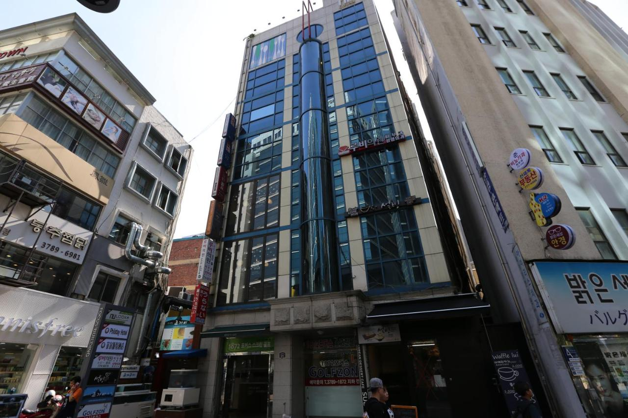 philstay myeongdong central hotel seoul south korea booking com rh booking com