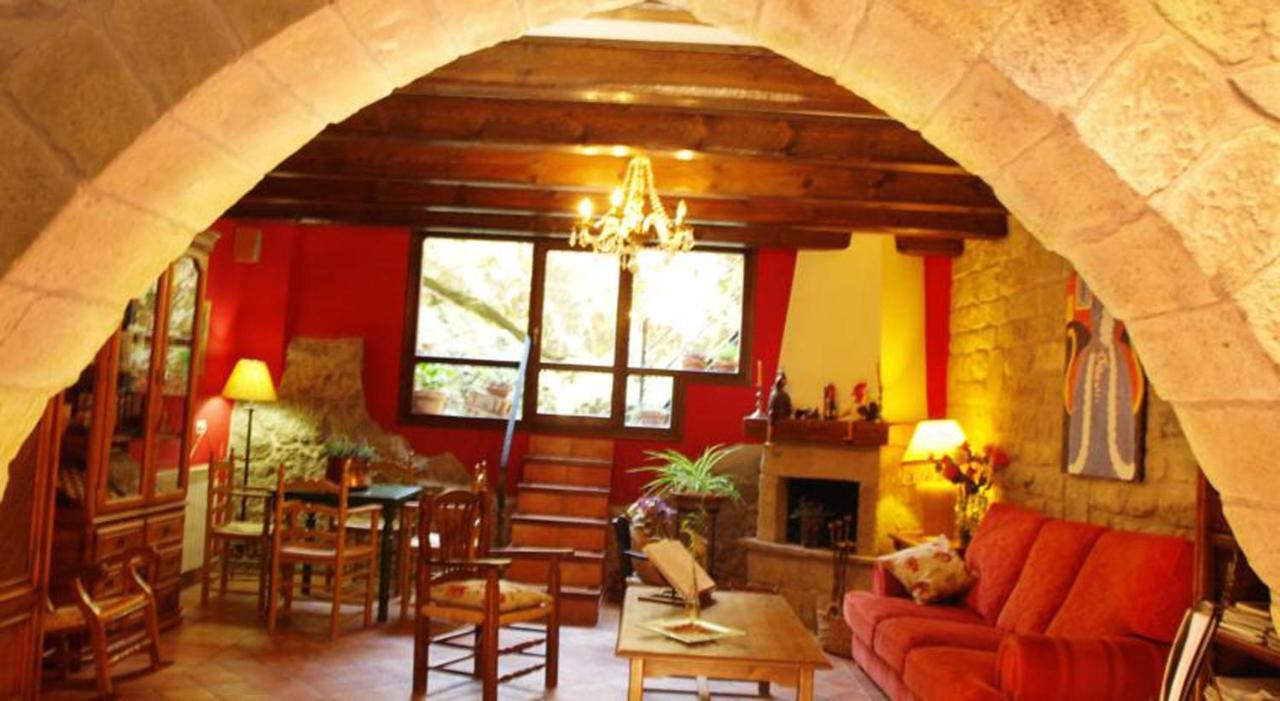 Hotels In Gallipienzo Navarre