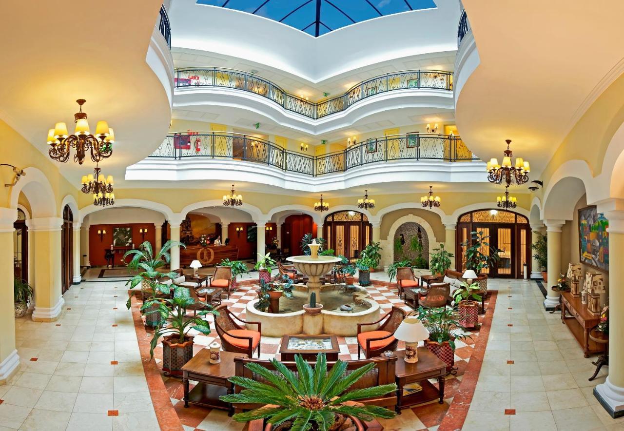 Iberostar Grand Hotel Trinidad - Adults Only