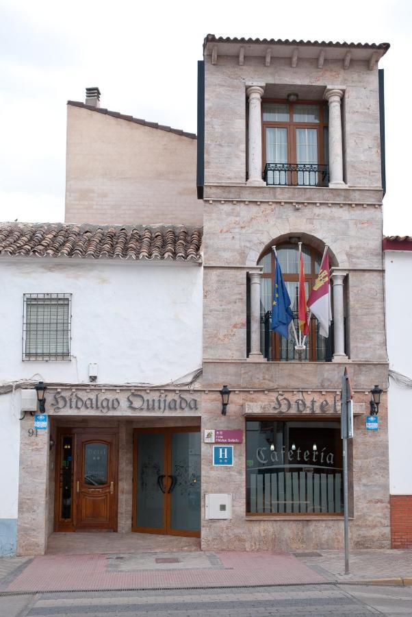 Hotels In La Alameda De Cervera Castilla-la Mancha