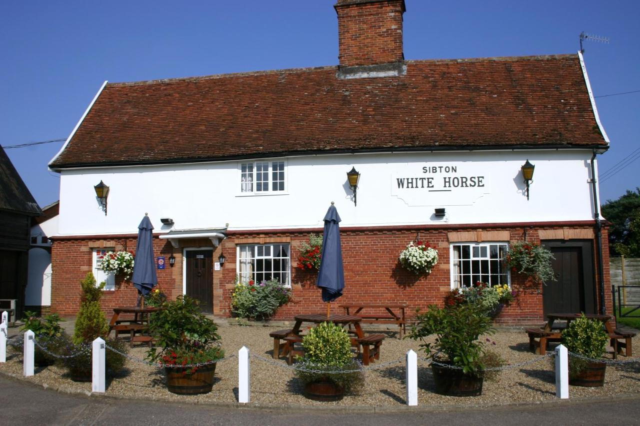 Hotels In Saint Margaret Suffolk