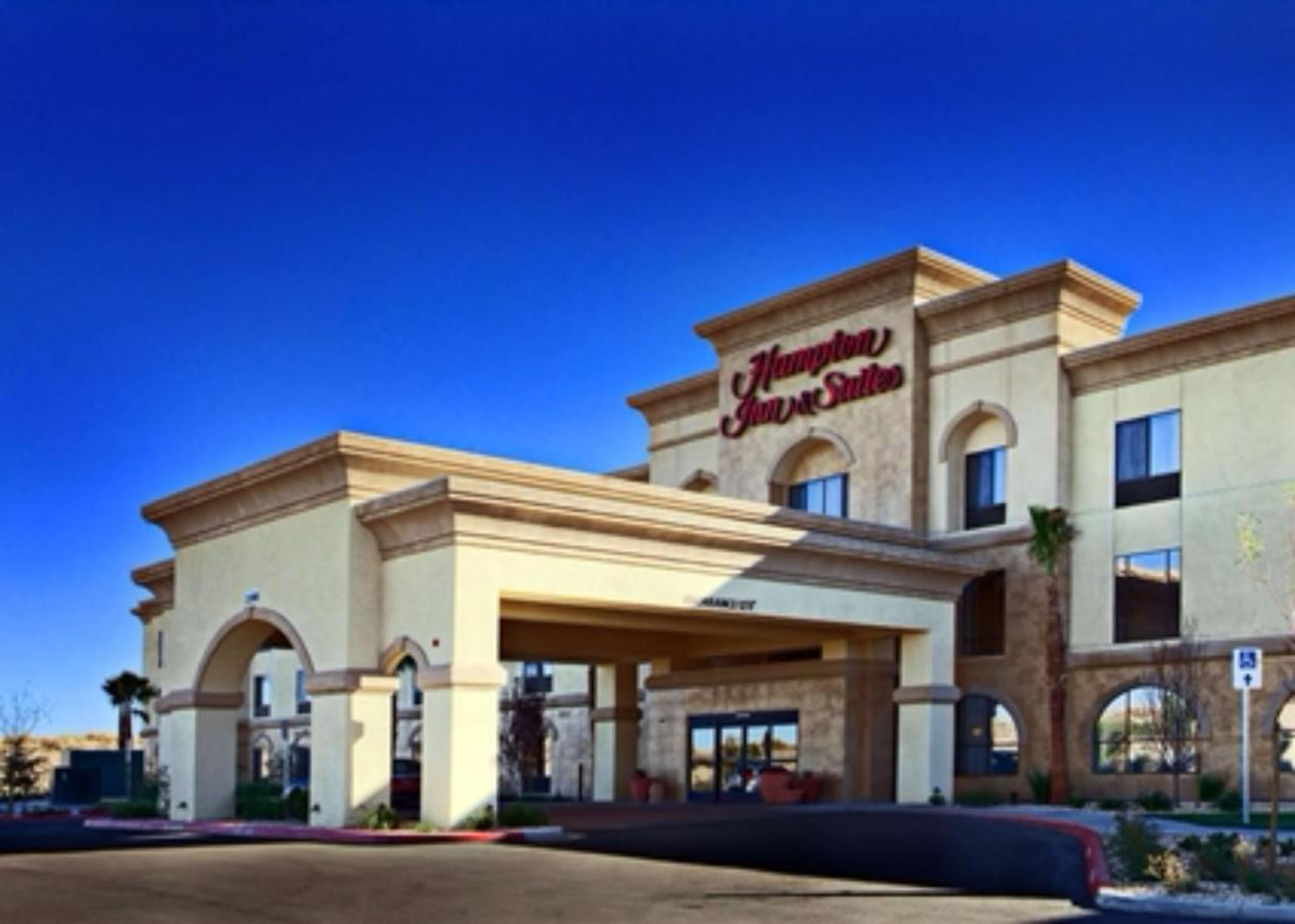 Hotels In Lancaster California