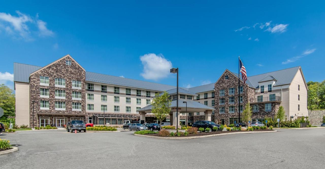 Hotels In Preston Connecticut