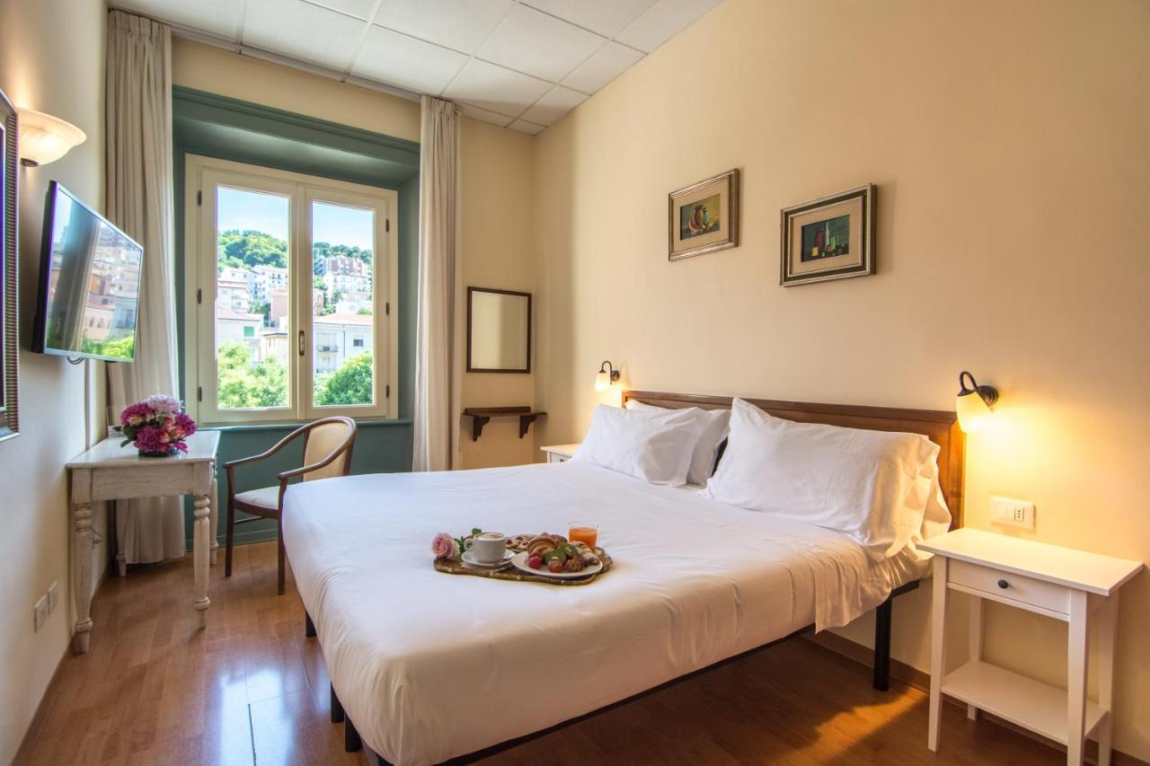 Hotels In Ancona Marche
