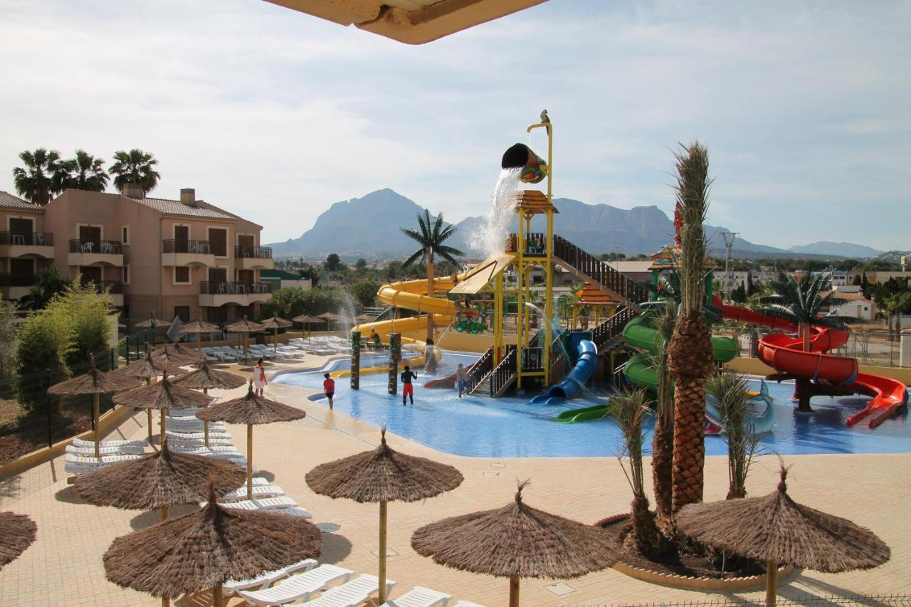 Resorts In Foyes Blanques Valencia Community