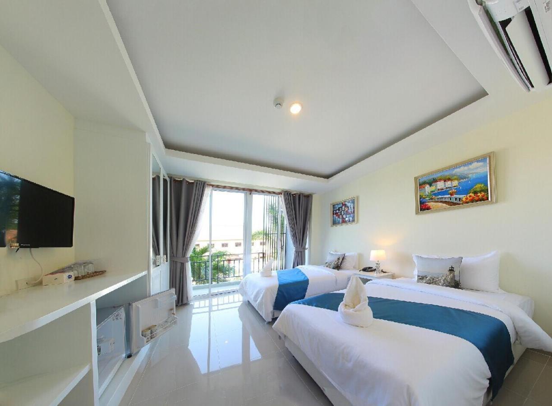 Hotels In Ban Tha Mai Ruak Phetchaburi Province