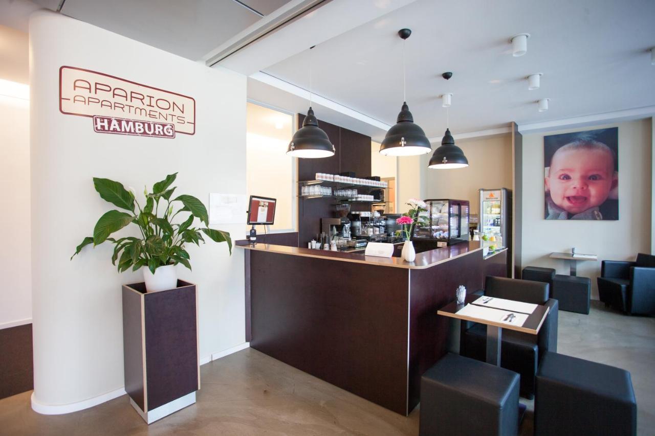 Aparion apartments hamburg amburgo u prezzi aggiornati per il