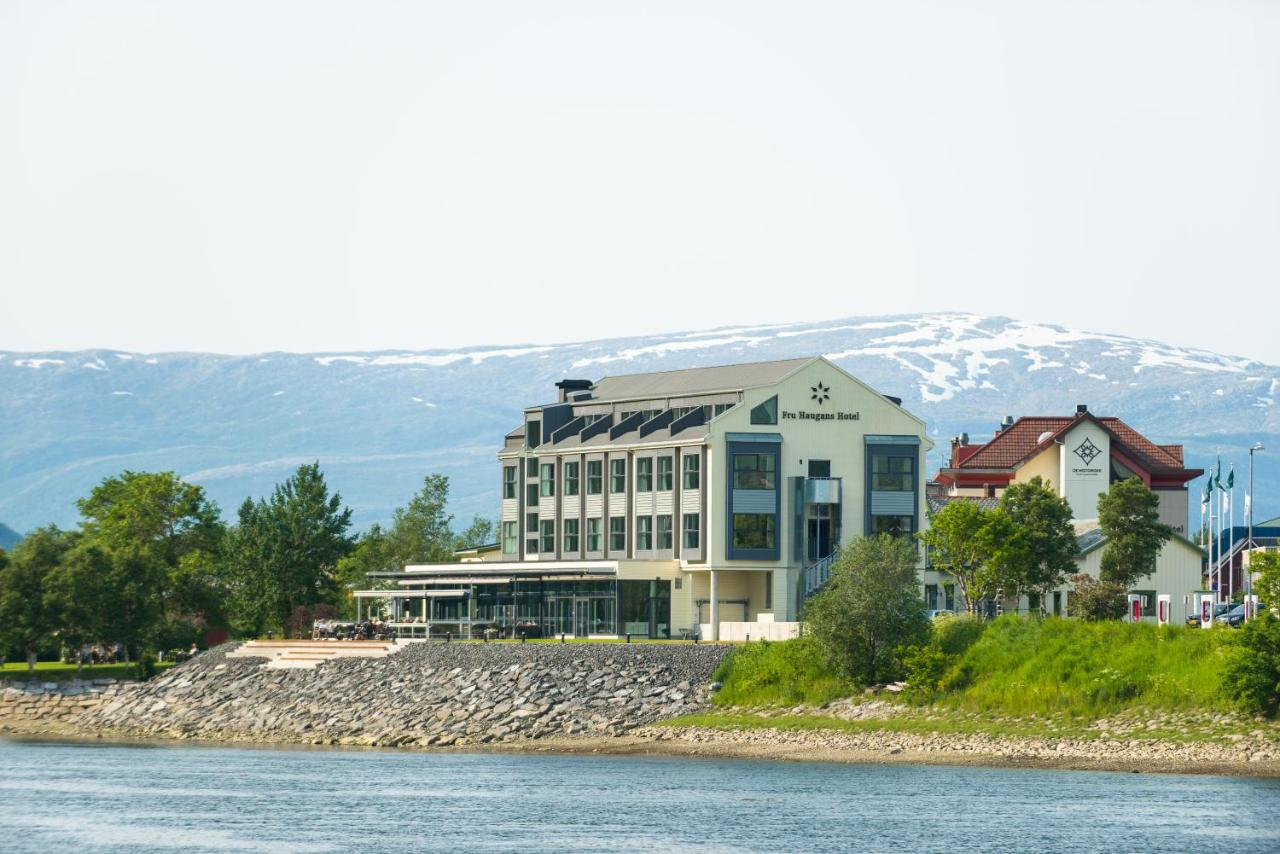 Hotels In Mosjøen Nordland
