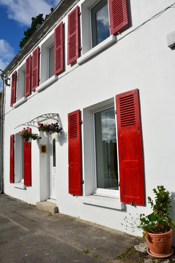 Bed And Breakfasts In Saint-efflam Brittany