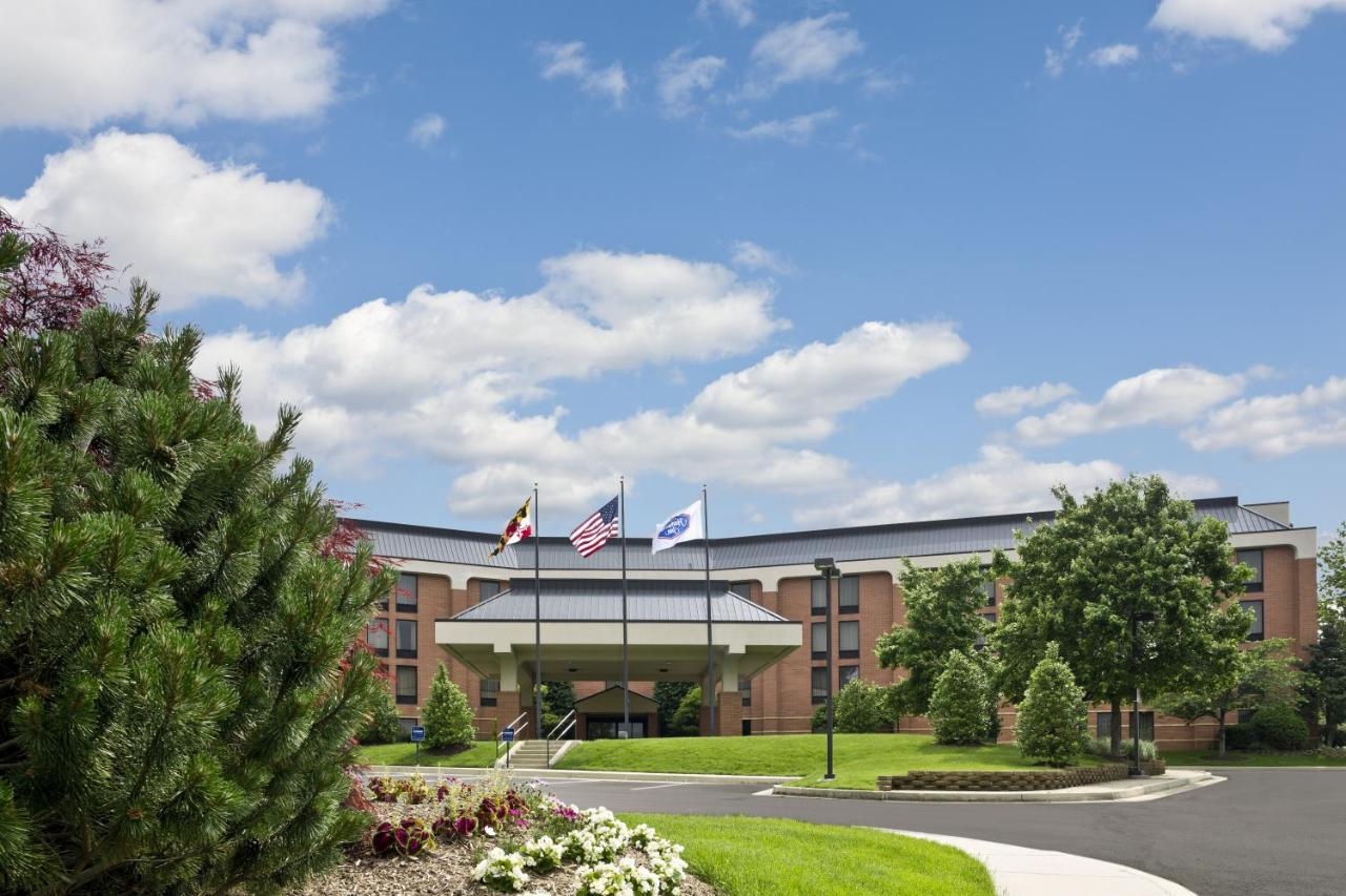 Hotels In White Marsh Maryland